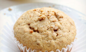 Whole Wheat Grape Nut Banana Muffins | The Best Toddler ..