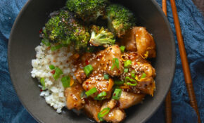 Whole10 Chinese Orange Chicken – Whole30 Recipes Chicken
