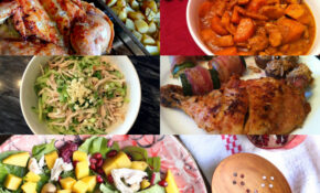 Whole30 Chicken Recipes – Oh Snap! Let's Eat! – Whole30 Recipes Chicken