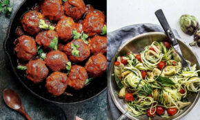 Whole30 Meal Plan | Your Favorite Healthy Recipes | Easy ..