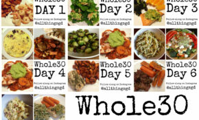 Whole30: Week 1 – All Things G&D – Whole30 Dinner Recipes