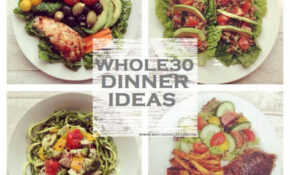 Whole30 Week 1 – My Fussy Eater | Healthy Kids Recipes – Whole30 Recipes Dinner