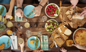 Why Family Dinners Matter – The Dinner Daily – Family Recipes Dinner