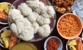 Why Is Sri Lankan Breakfast One Of The Best Meals On Earth? – Recipes Sri Lankan Food