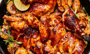 Why Slow Roasted Chicken Is Better Than Crispy Skin Roasted ..