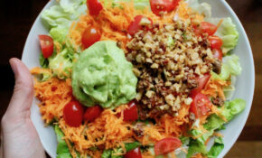 WIAW: Eating Raw Vegan For A Day   The Conscientious Eater – Raw Recipes Dinner