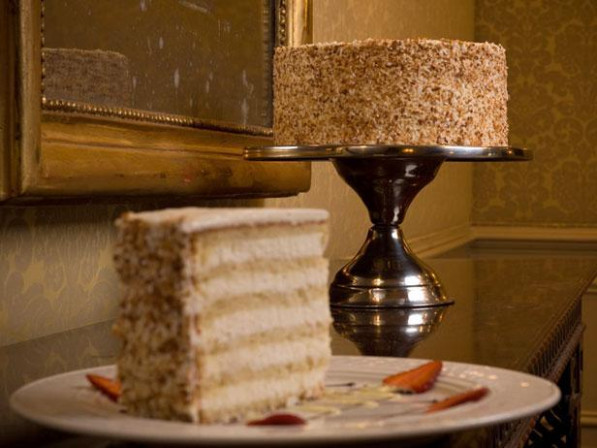 Win this Award-Winning Coconut Cake! | FN Dish - Behind ..