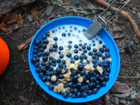 Winter Camping Recipes and Cooking Tips | Outward Bound - food recipes outward