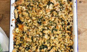Winter Quinoa Low FODMAP Vegetable Bake – Low Fodmap Recipes Vegetarian