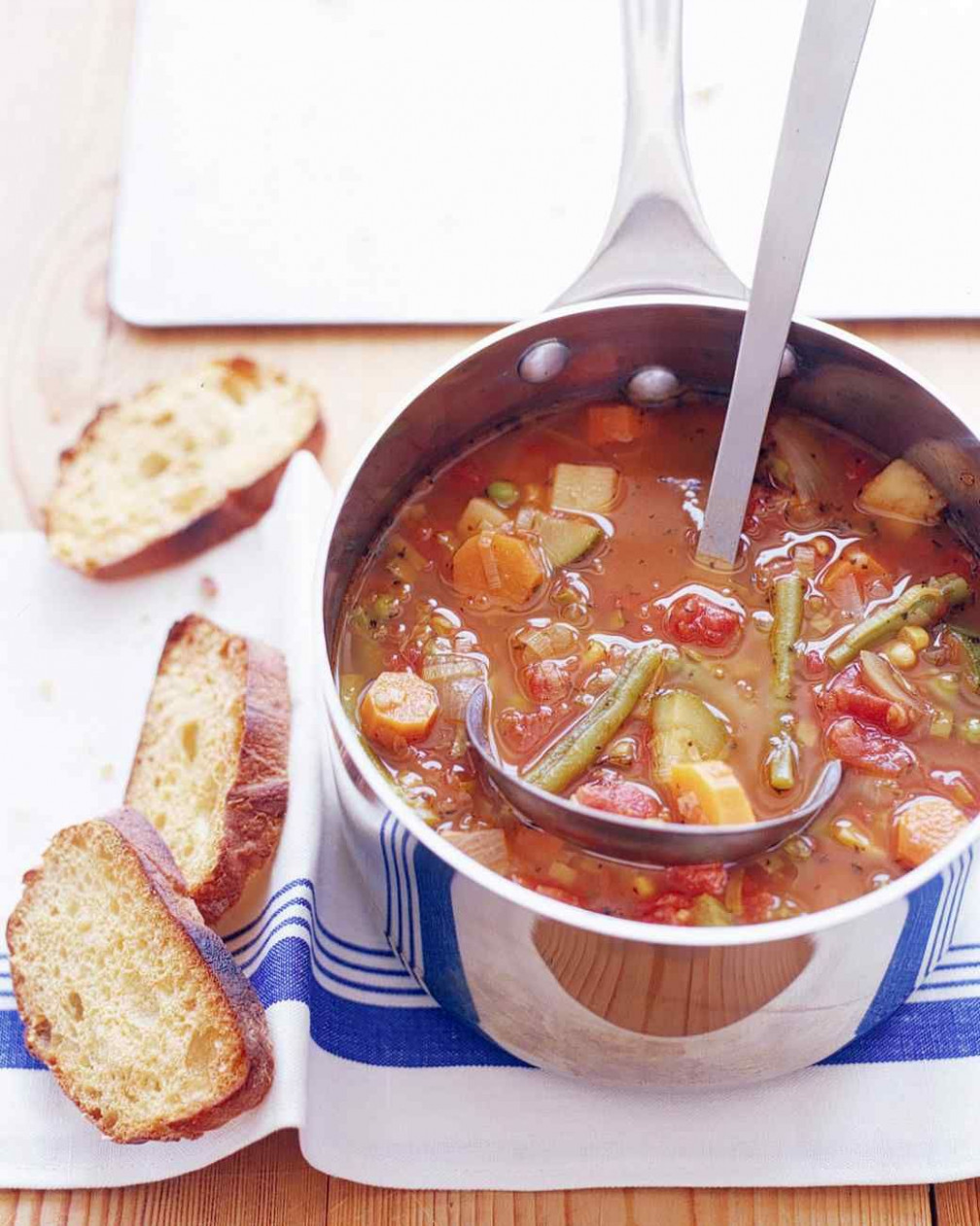 Winter Soups | Soup, Stew, and Chili Recipes | Soup ..