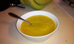 Winter Squash Soup – Baby Food Recipes