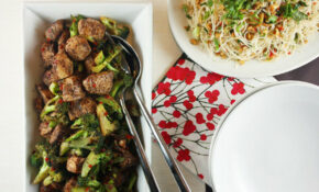 Wok Fried Salt & Pepper Chicken – Food Nouveau – Wok Recipes Chicken