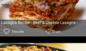 Wolrd Best Food Recipes Videos for Android - APK Download