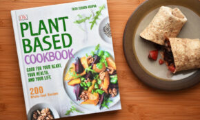 Woman In Real Life:The Art Of The Everyday: DK Plant Based ..
