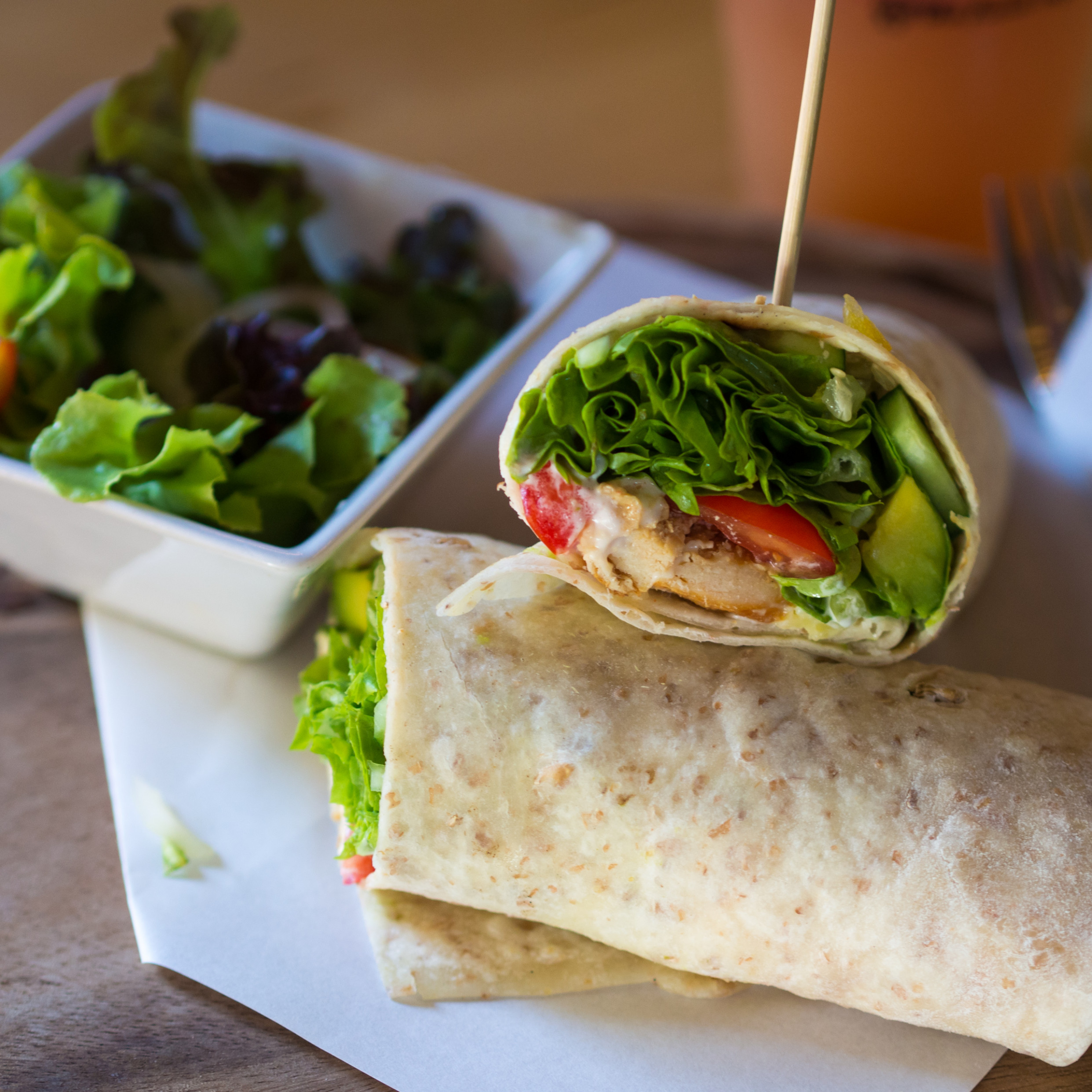 Wrap (food) - Wikipedia - recipes vegetarian wraps
