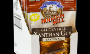 Xanthan Gum – Resealable Pouch – Hodgson Mill – Healthy Recipes With Xanthan Gum