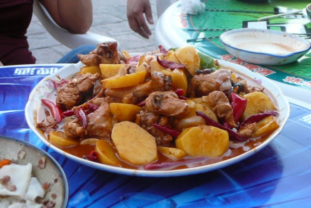 Xinjiang Recipes for Delicious Uyghur Food