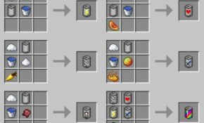 XL Food Mod – Add More Foods For Minecraft 1.11/1.10.2 Mc ..