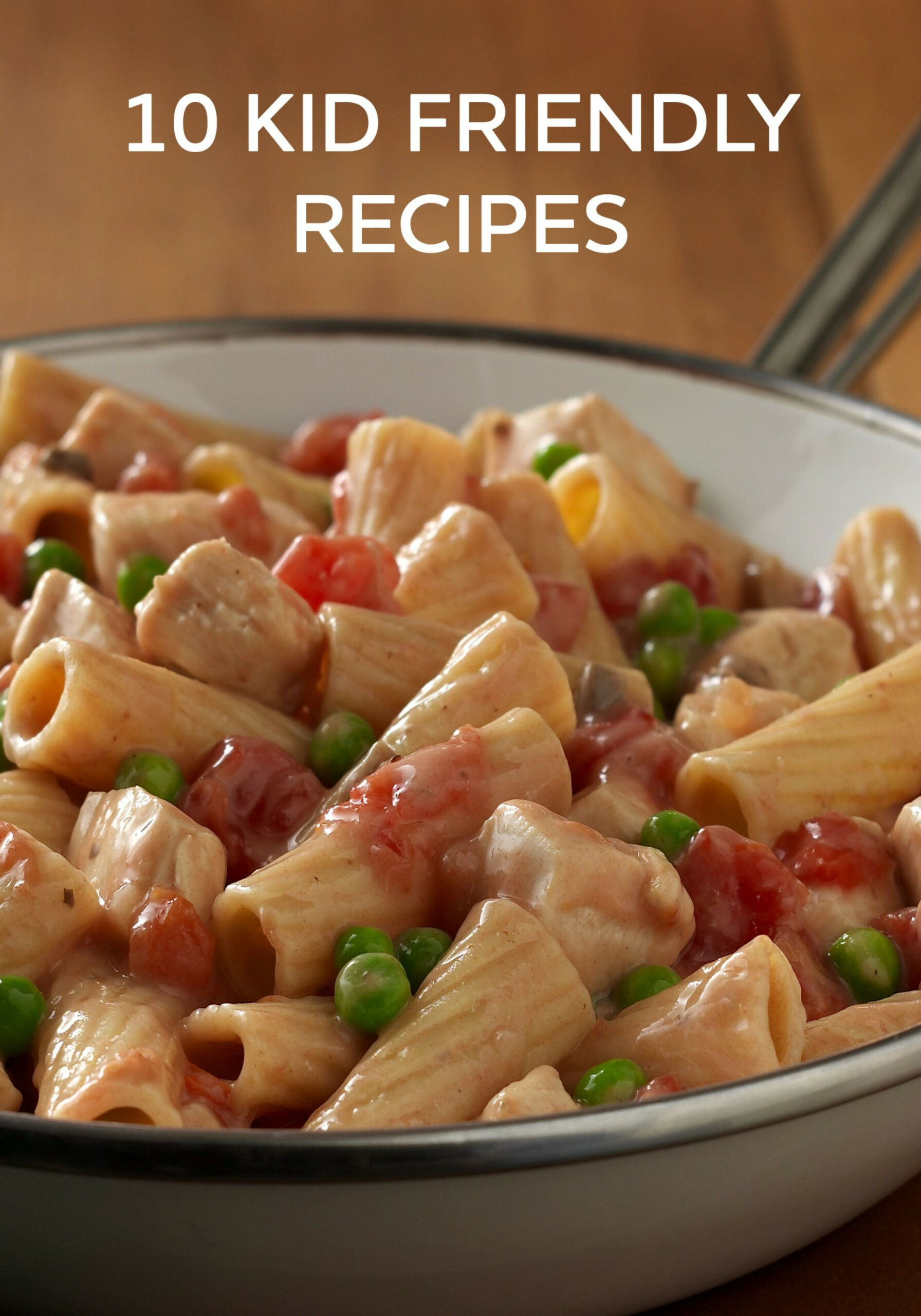 You'll Please The Whole Family With These Easy Dinner ..