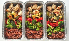 Your Guide To Healthy Eating On A Budget | Taste Of Home – Recipes Budget Healthy