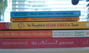 YouTube: My Favourite Cookbooks (Vegan, Vegetarian & Free ..