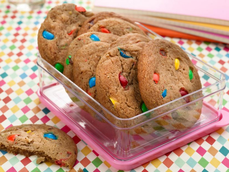 Yummy Slice And Bake Cookies Recipe | Ree Drummond | Food ..