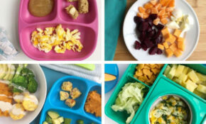 Yummy Toddler Lunches Ebook – Yummy Toddler Food – Toddler Food Recipes For 2 Year Old