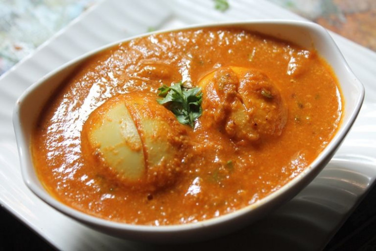 YUMMY TUMMY: Egg Curry Recipe - Simple Egg Curry for Rice ..
