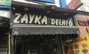 Zayka Delhi 11, Subhash Nagar, Delhi – Mughlai, North Indian ..