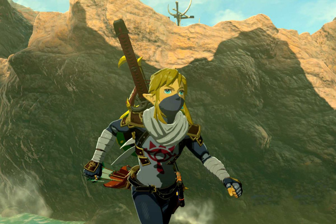 Zelda: Breath of the Wild cooking guide: 13 recipes worth ..