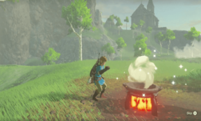 Zelda: Breath Of The Wild Cooking Recipes Guide – Potions ..