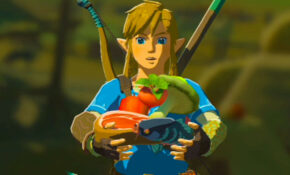 Zelda: Breath Of The Wild – Cooking Tips And Tricks – GameSpot – Food Recipes Breath Of The Wild