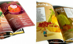 Zelda Recipe Book Recreates The Food From Breath Of The Wild – Food Recipes Zelda Breath