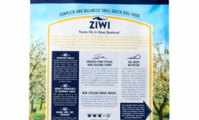 ZIWI Peak Air Dried Free Range Chicken For Dogs | Ziwi Pets – Dog Food Recipes With Chicken