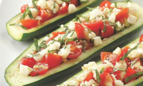 Zu Canoes Recipe – EatingWell – Healthy Recipes Online