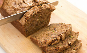 Zucchini Bread | America's Test Kitchen